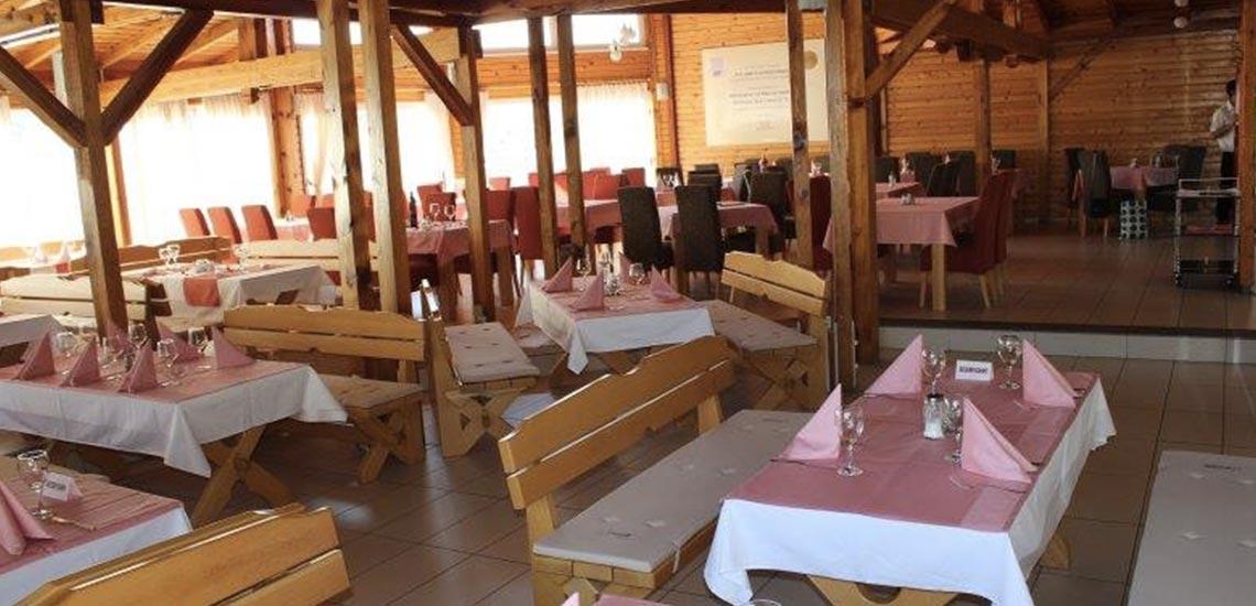 Restoran Panonski lovac