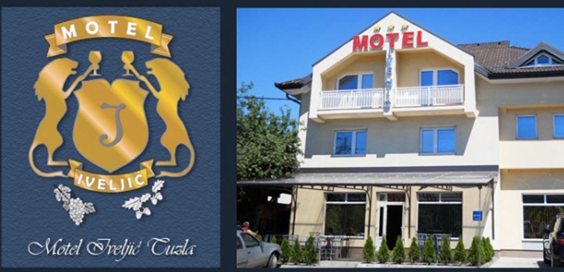 Motel Iveljić Tuzla