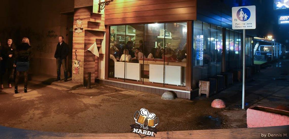 'Nardi Pub'
