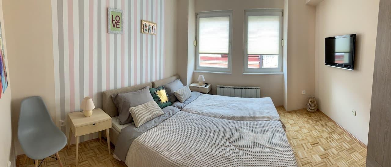 Apartment Teatar Tuzla