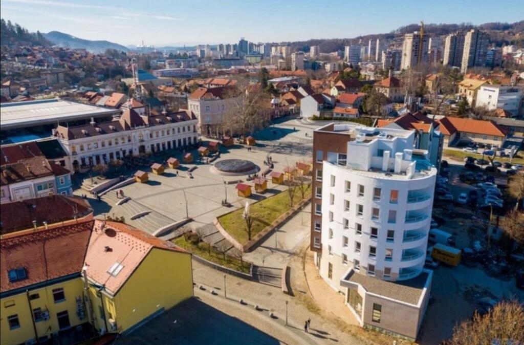 Apartment La Mia Tuzla